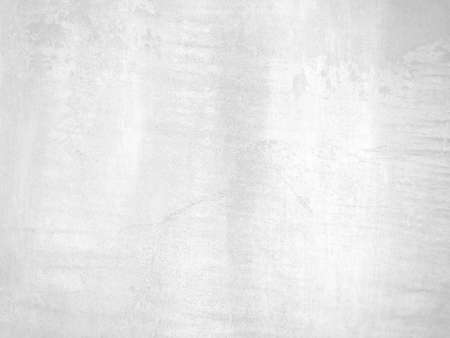Foto de Grungy white background of natural cement or stone old texture as a retro pattern wall. Conceptual wall banner, grunge, material,or construction. - Imagen libre de derechos