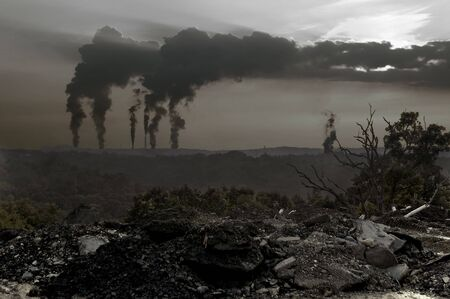 Pollution Apocalypse