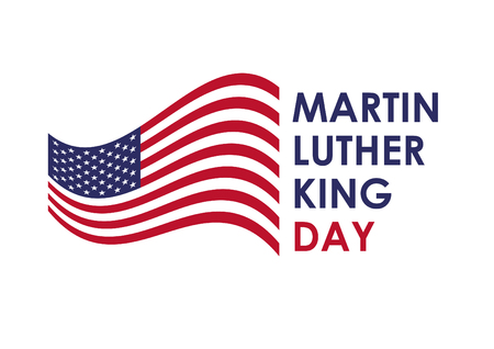 Martin Luther King Jr. Day. The biggest fighter for the human rights of African-Americans in the world.  Achieved repeal of the law that divided Americans into white and black. He received the Nobel Peace Prize.