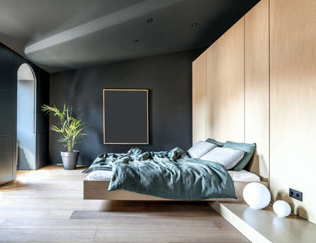 Photo for Interior in modern style - Royalty Free Image