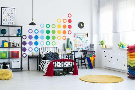 décorer maison avec autocollant mural