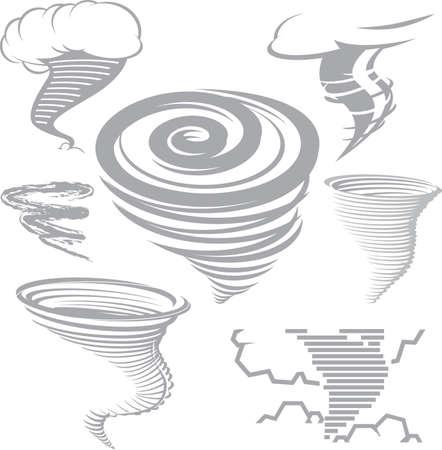 Tornado Collection