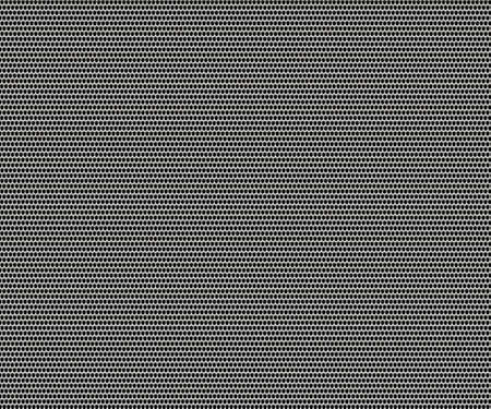 Photo for metal grill texture - Royalty Free Image