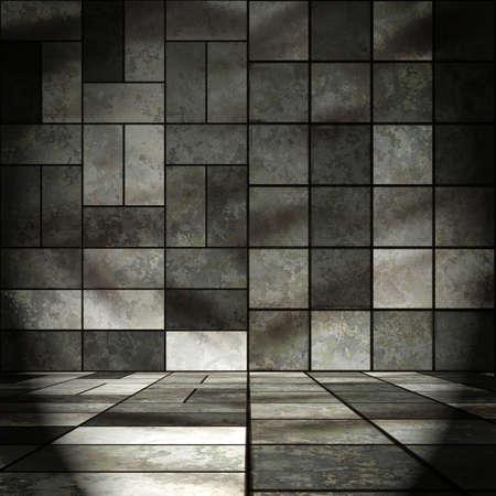 ceramic room