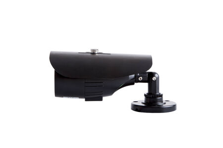 Security cameras, recording camera