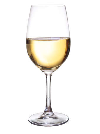 White wine concept