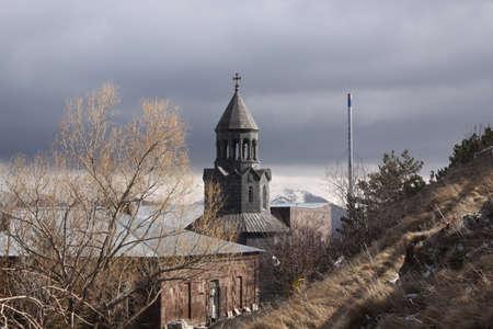 Armenia  sevan lake veiw