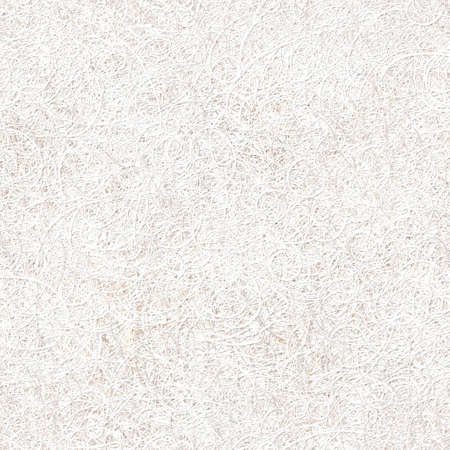 Seamless pattern tile of thinly sprayed white stucco