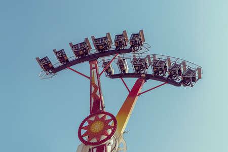 Fun fair / amusement park