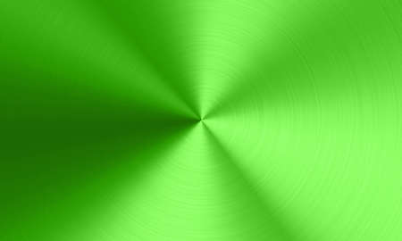 Photo for Shiny metallic green texture background - Royalty Free Image