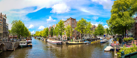 Amsterdam is the capital and most populous city of the Netherlands