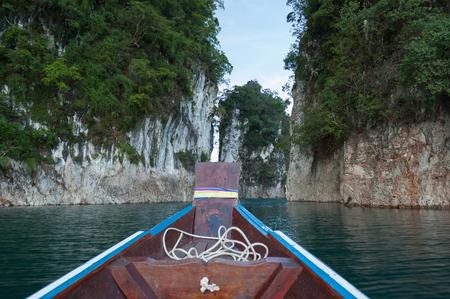 boat travel