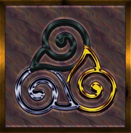Celtic Cross III