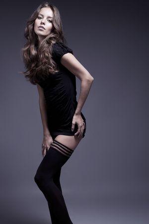 Photo for Gorgeous women - Royalty Free Image