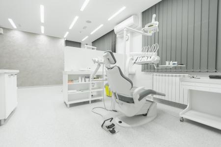 Photo pour Dentist office - image libre de droit