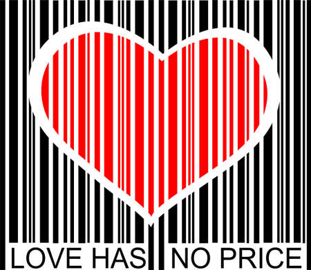 love has no price