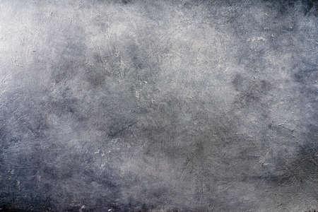 Foto de Grey concrete background, backdrop surface - Imagen libre de derechos