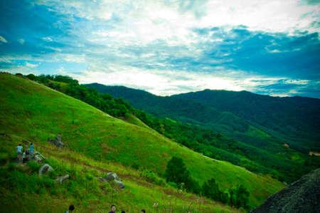 Broga Hill trip