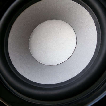 Sound reproduction, subwoofer