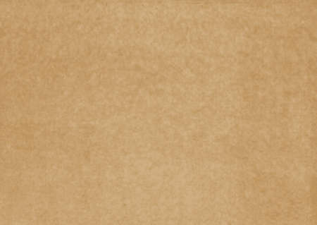 Illustration pour Brown craft paper cardboard texture. Vector - image libre de droit