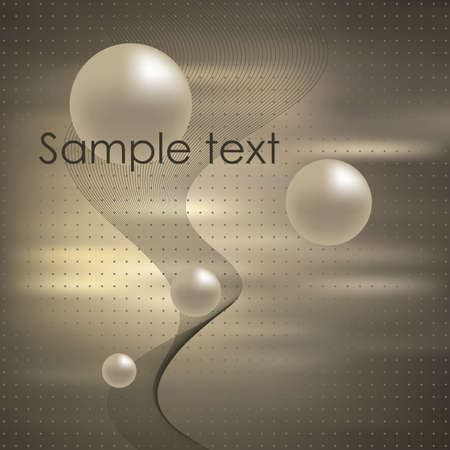 Abstract elegance background. illustration. Gradient mesh include.