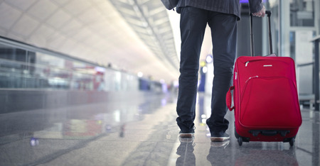 Foto per Departure time - Immagine Royalty Free