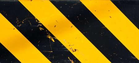 Caution background