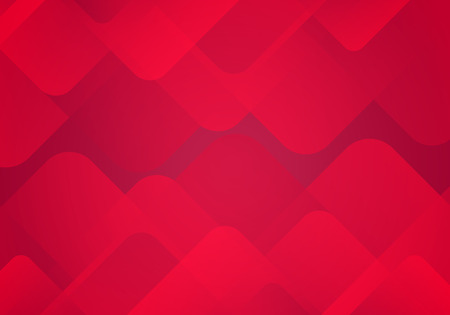 Illustration for Abstract Red Background with Gradients.  - Royalty Free Image