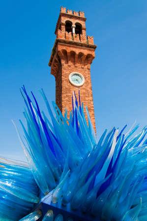 Glaskunst aus Murano Venedig