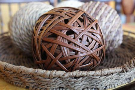 Caf decorative ball
