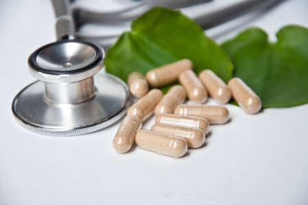 Alternative medicine make good health and good life