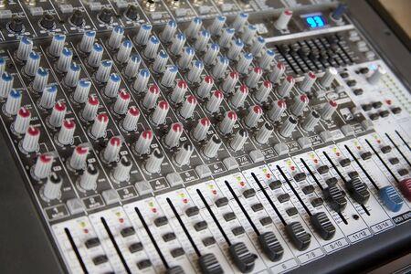 Photo pour mixer - image libre de droit