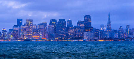 San Francisco City