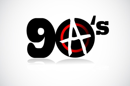 nineties revolution