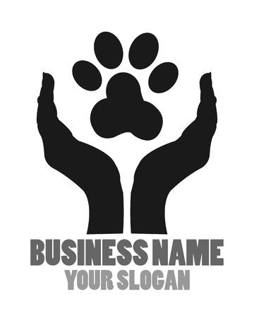Protect Animals Logo
