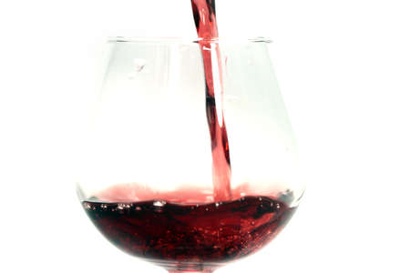 pattern and change the jet of the drink when it is poured into a drinking glass