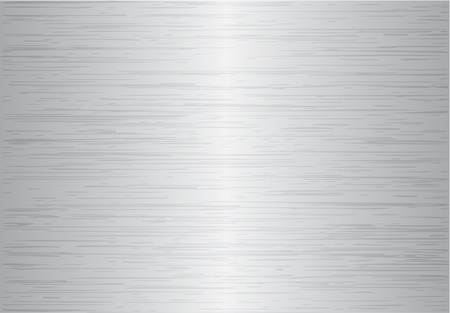 Brushed metal texture abstract background