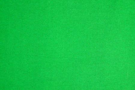 Photo pour soft green fabric background, close, short focus - image libre de droit