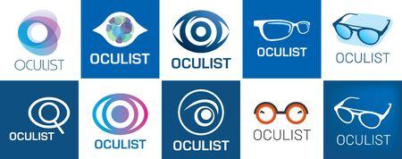 vector optometrist, optics and vision check