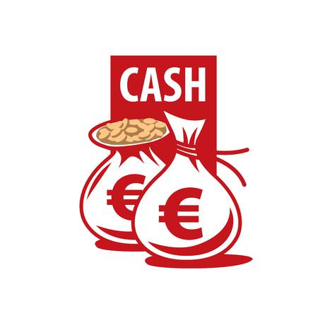 logo bag of money