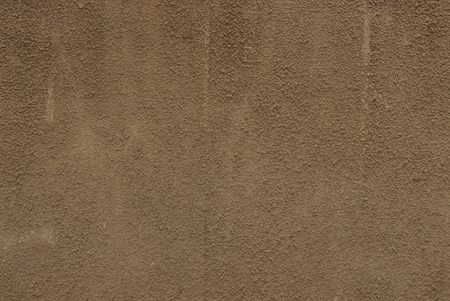 Foto de brown texture of a part of an old concrete wall - Imagen libre de derechos
