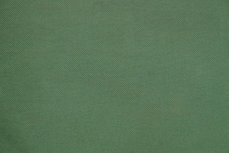Photo pour green fabric texture from a piece of cloth - image libre de droit