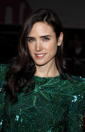 Jennifer Connelly at the World premiere of He's Just Not That Into You held at the Grauman's Chinese Theater in Hollywood, USA on February 2, 2009.