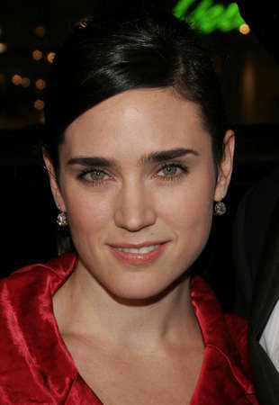 Jennifer Connelly at the World premiere of Firewall held at the Grauman's Chinese Theatre in Hollywood, USA on February 2, 2006 .