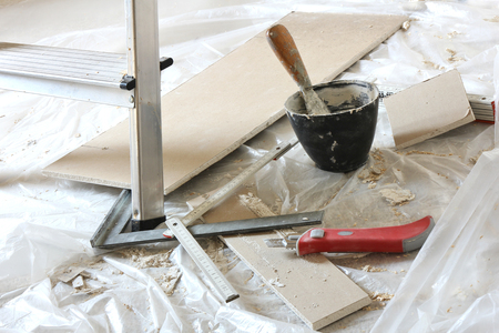 tools needed for drywall installation