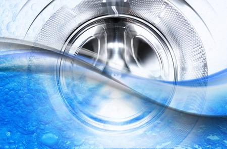 Photo for Washing Mashine - Royalty Free Image
