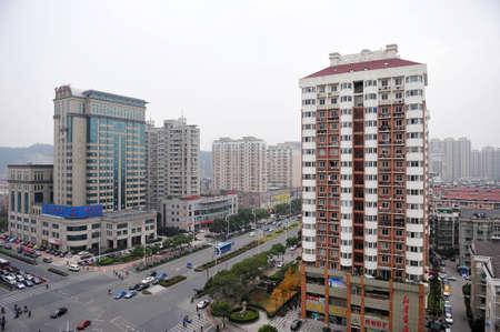 Hangzhou Xiaoshan