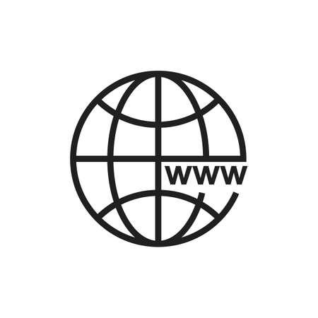 Illustration pour Globe - image libre de droit