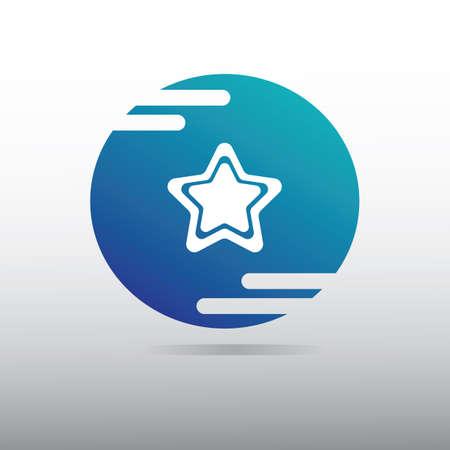 Illustration pour bookmark icon - image libre de droit