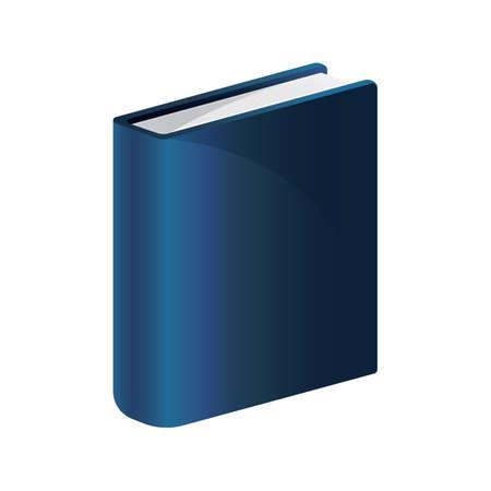 Illustration pour Book - image libre de droit